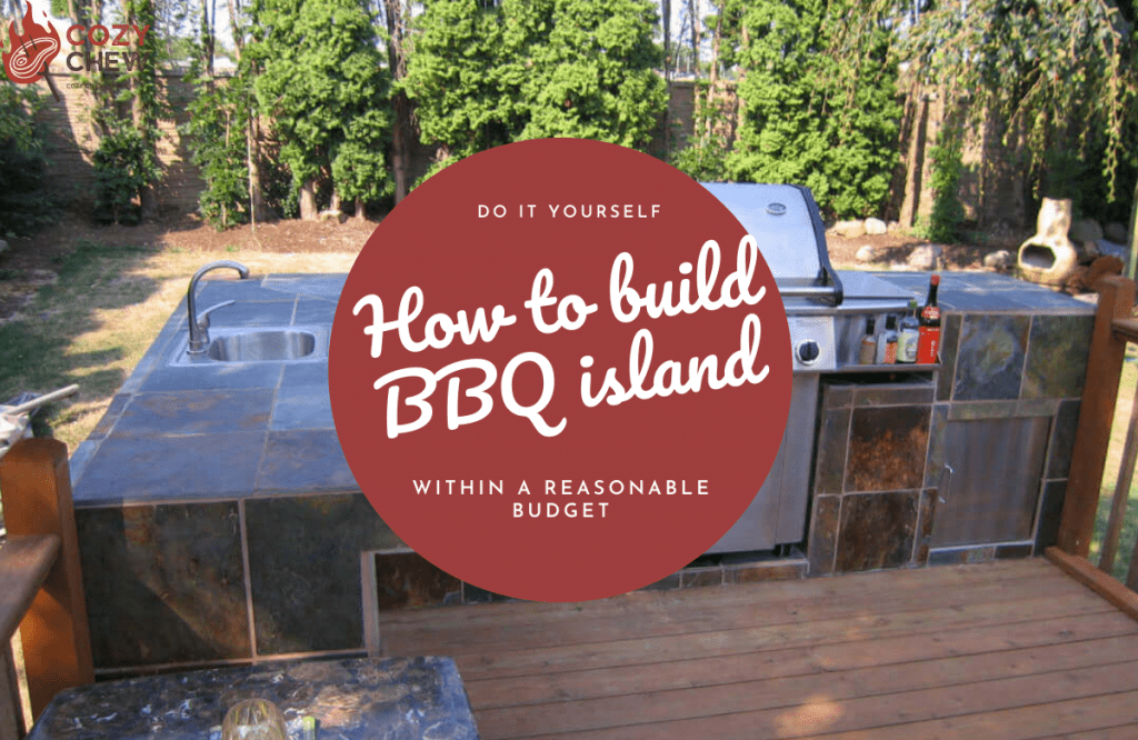 how to build bbq island featured