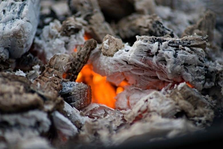 The Fire Takes At Least 48 Hours To Cool Down