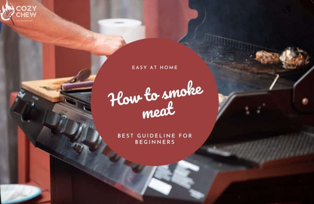 how to smoke meat featured